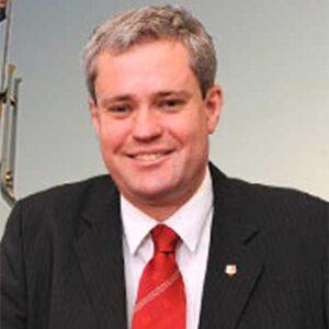 Dr. Augusto Zimmermann