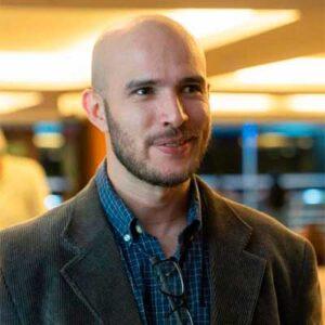 Dr. Luiz Carlos Ramiro